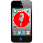 iPhone Microphone Replacement London